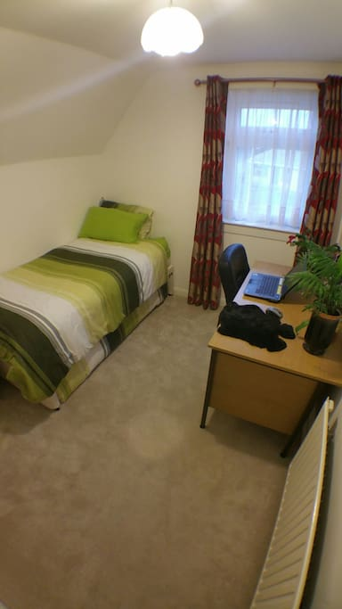 Rooms To Rent Dyce