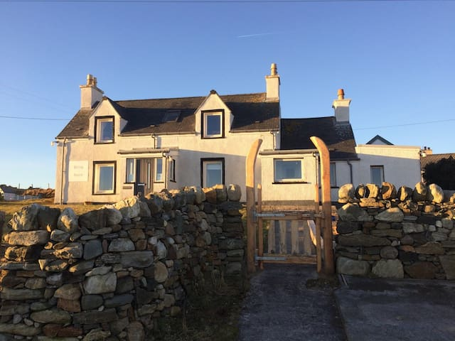 Boutique Self-Catering on Lewis - Isle of Lewis - House