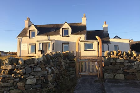 Boutique Self-Catering on Lewis - Isle of Lewis