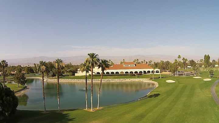 Paradise in Palm Desert