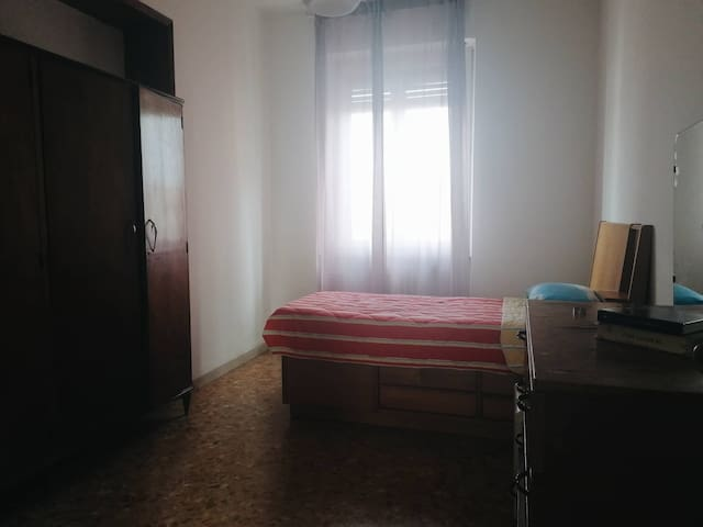 Single Bedroom close to Santa Maria NovellaStation
