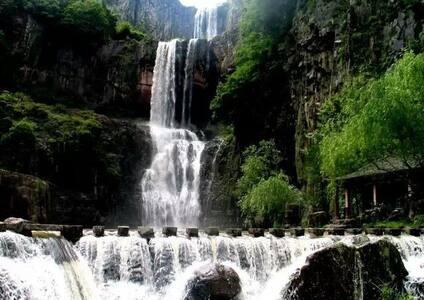 毗邻百丈漈风景区,赏天顶湖风光墅式洋房 - Wenzhou Shi