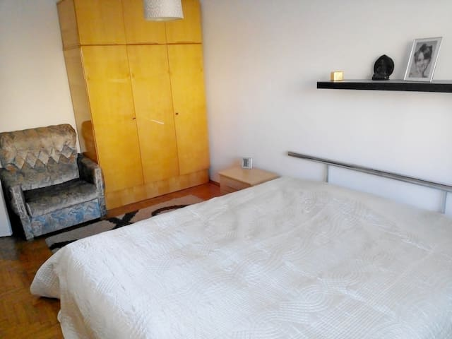 Valea Cetatii privat room - Brașov - Appartement
