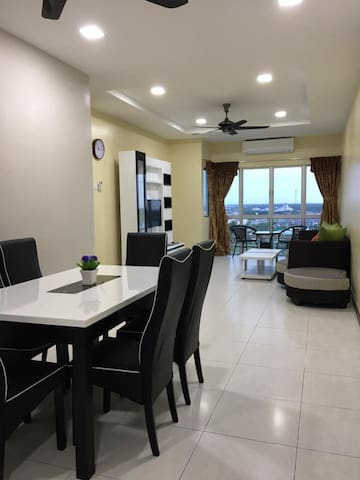 Sekinchan Leisure Village Homestay 适耕庄闲情乡居