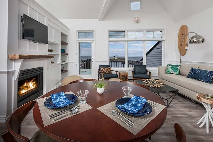 ViewPoint  - 2BR Upper Townhouse Suite 106