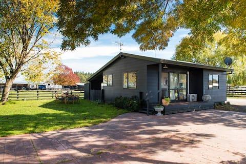 Cottage on Equestrian Estate