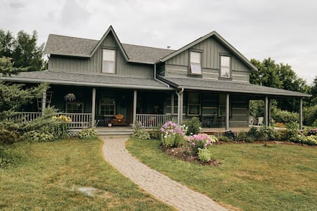 Historical Peaceful Country Getaway