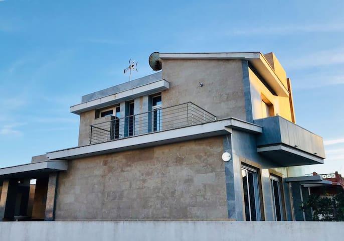 Villa Rei