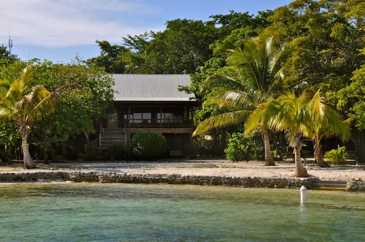 CDP West Suite - Utila - House