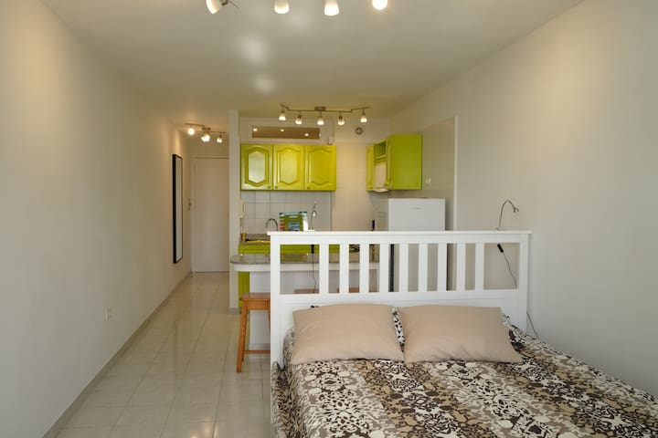 Corales - Puerto de Naos - Квартира