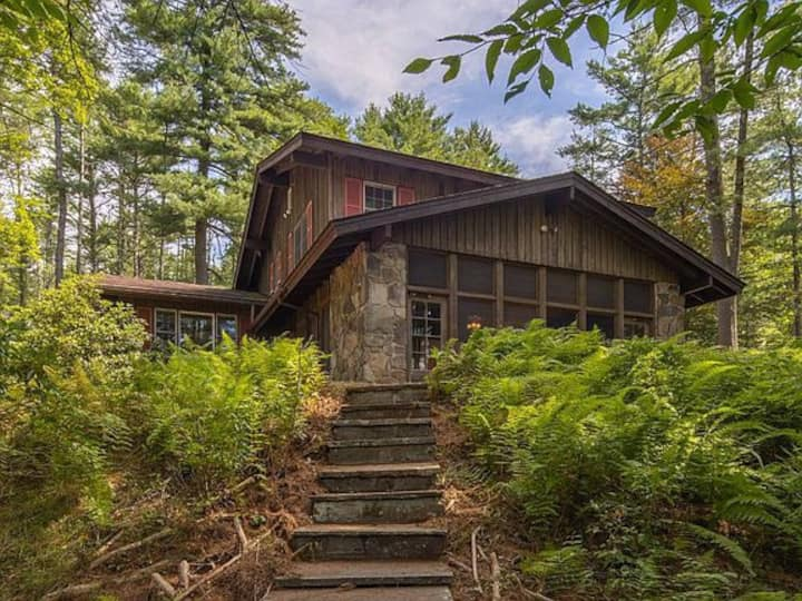 Bear Lodge at Forest Glen