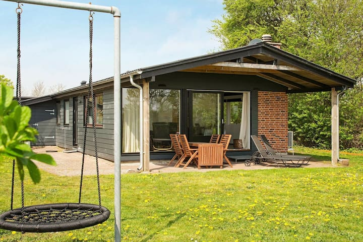 6 person holiday home in Bjert