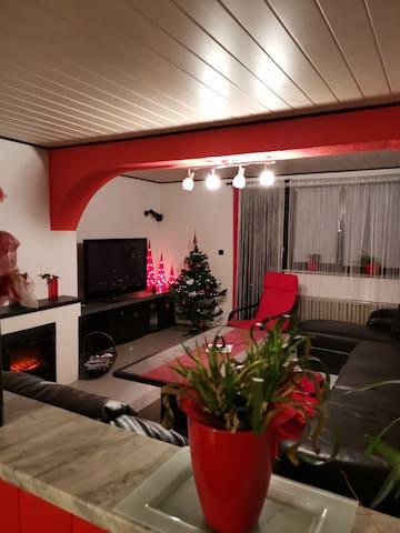 Aria apartment