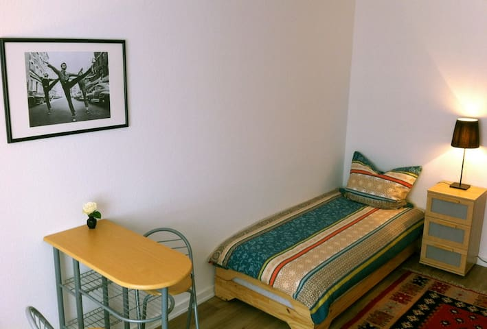 Feel good in Schenefeld/HH, room Westsidestory - Schenefeld - Apartment
