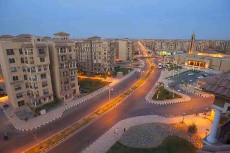 Beautiful Apartment in Madinaty, Egypt