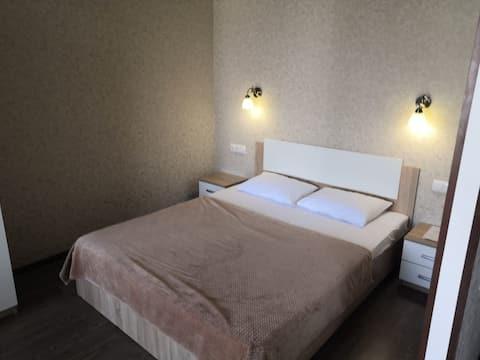 Комфортная, уютная квартира в Ставрополе