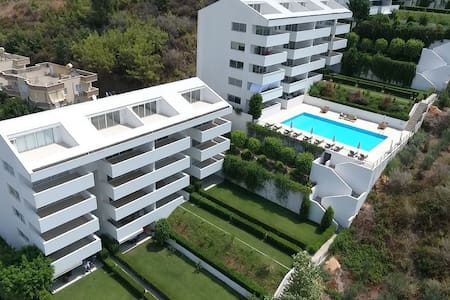 novron oriens residence Luxury flat - Alanya - Serviced apartment