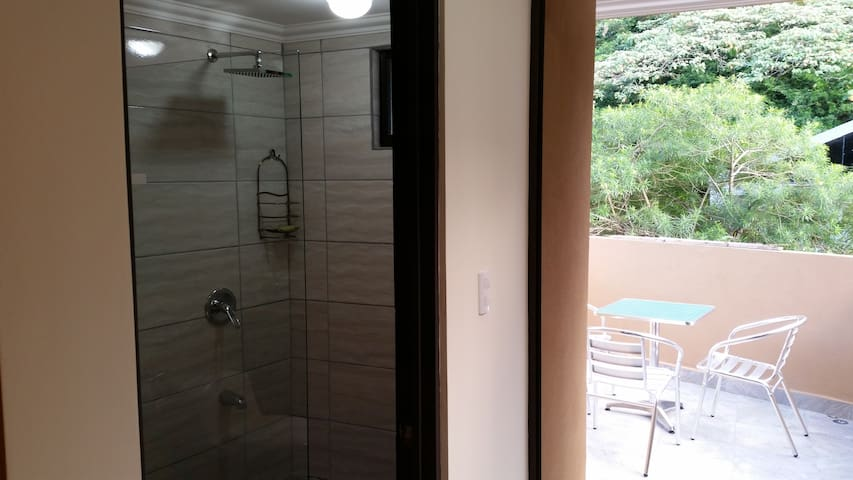 Best location in Downtown no taxis needed - San José - Apartment