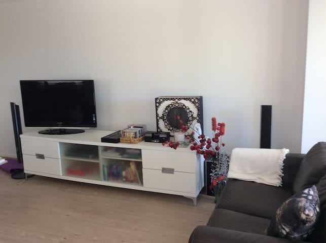 Modern and Convenient Coorparoo Brisbane - Coorparoo - Appartement