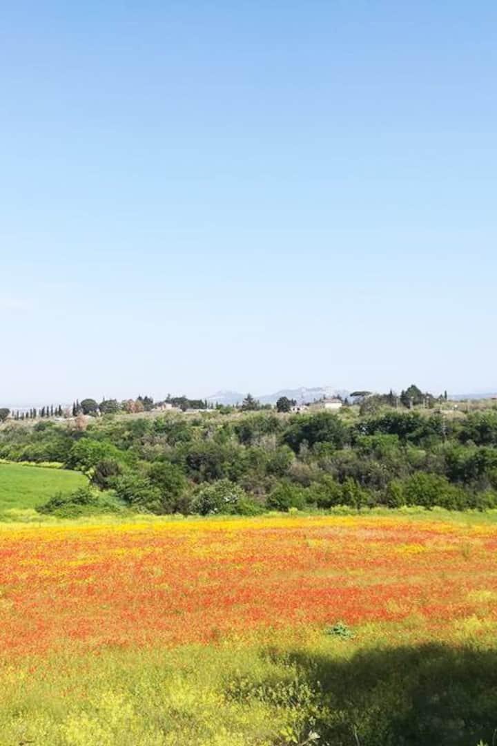 San Vittorino, Tivoli