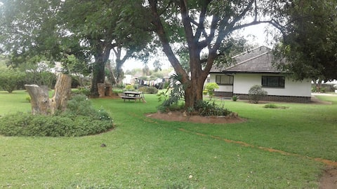 Harare Private Splashy Home for Relaxed Stay