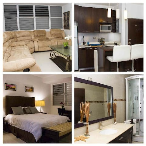 Amazing Apt in Condado Off Strip