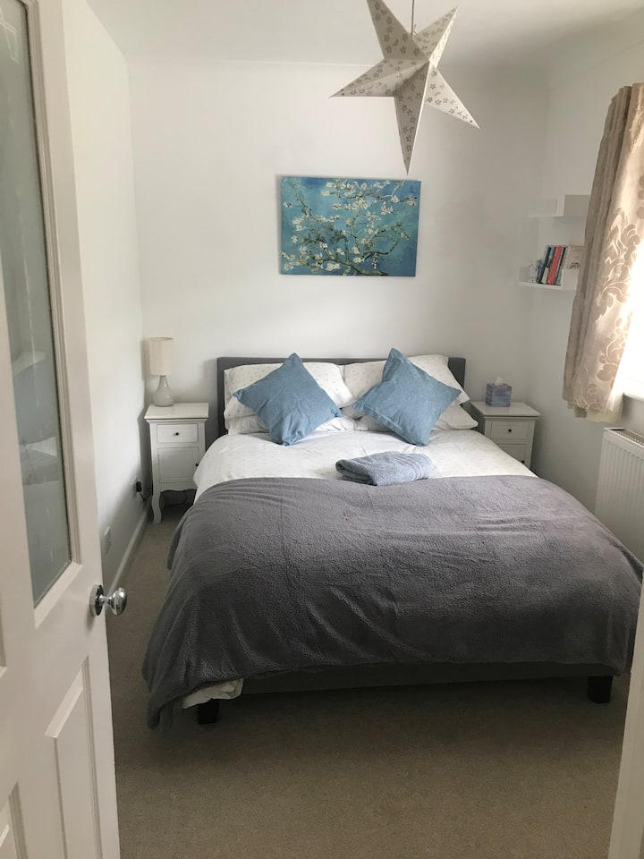 Stylish, self-contained holiday let in Brighton
