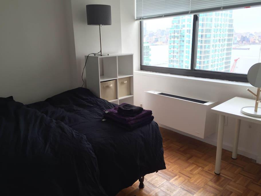 Your cozy room 1