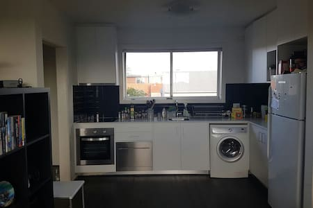 Modern 1 bed spacious apartment - Middle Park - Apartemen