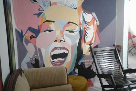 Comfortable  apartaestudio - Cartagena