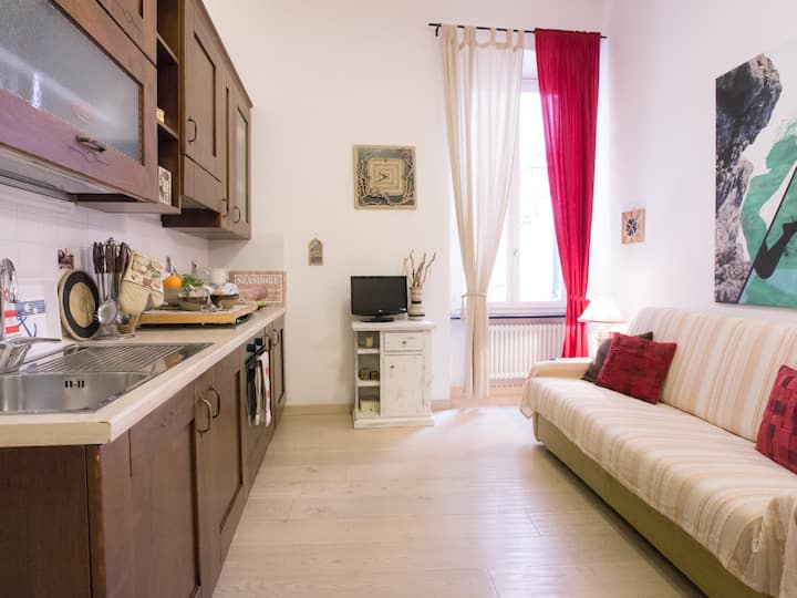 Casa Vacanza a Monterosso 5 Terre
