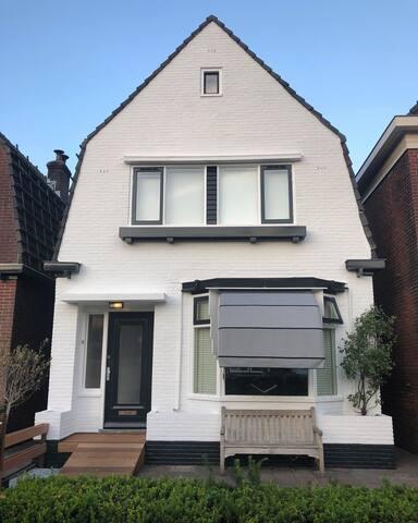 Family House near Amsterdam & de Zaanse Schans