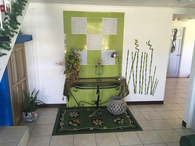 Mi casa es su casa - San Isidro  - Apartment