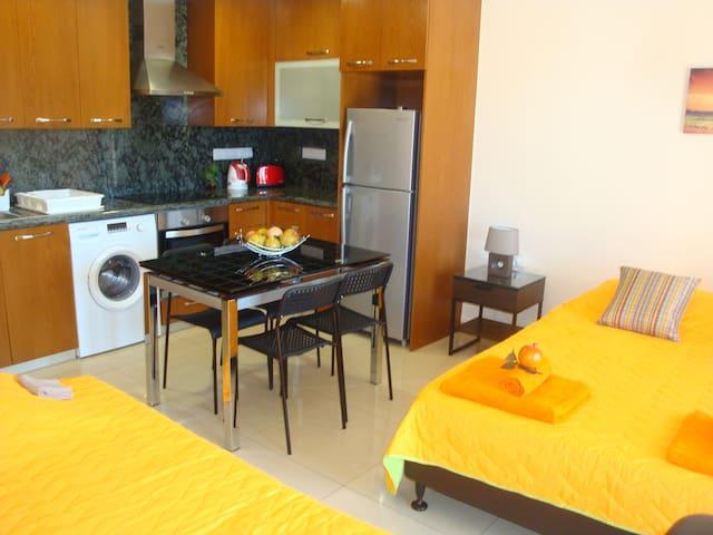 Aria Boutique Apartment  203