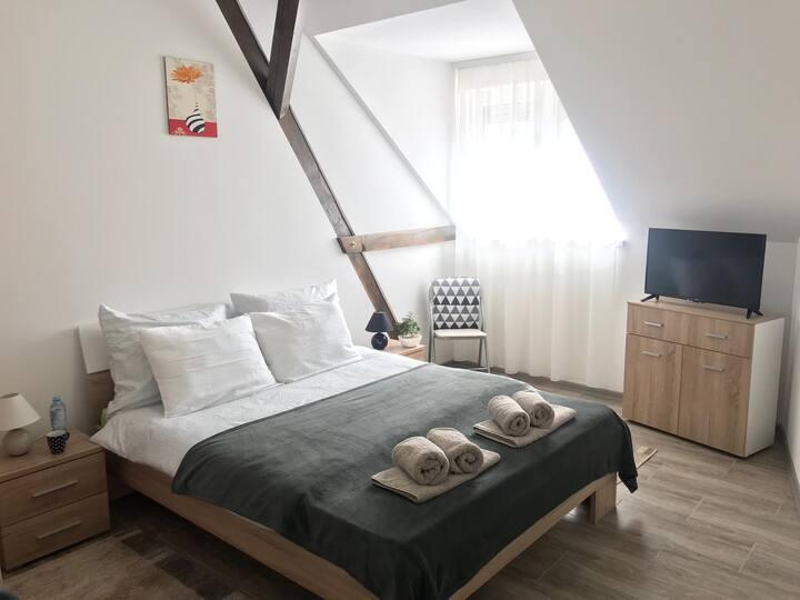 Apartmani Petkovic III