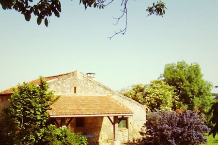 La Maisonnette - Clermont-Dessous - Ház
