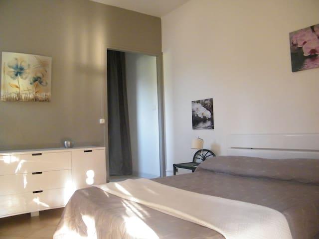 -pinarellu- joli studio - Zonza - Flat