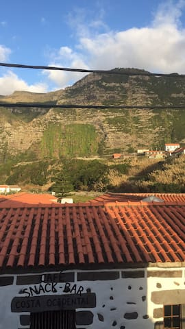 House with 2 bedrooms in Fajã Grande