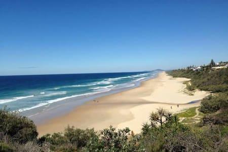 Get Some Sunshine in Your Life! - Sunshine Beach - Radhus