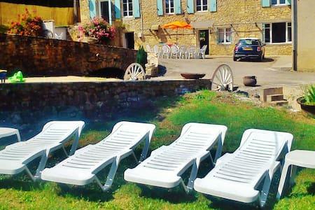 Superbe Moulin du 17 ème dans le Périgord Noir! - Saint-Cernin-de-l'Herm - Hus
