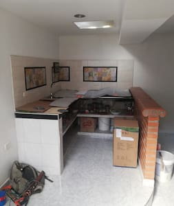 Apartamento las Lajas
