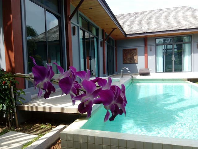 2-bedroom Private Pool Villa - Rawai - Ev
