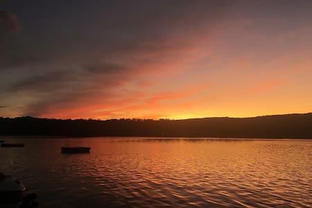 Charming Lakefront Home Culver Lake, NJ