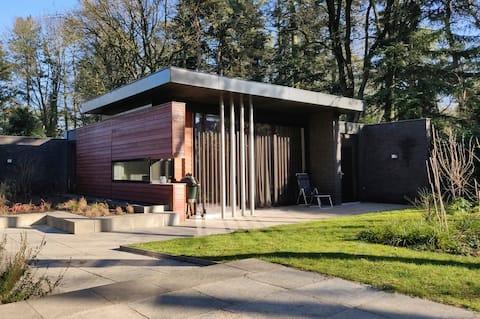 Villa Herenberg; genießen Sie Luxus in der Natur