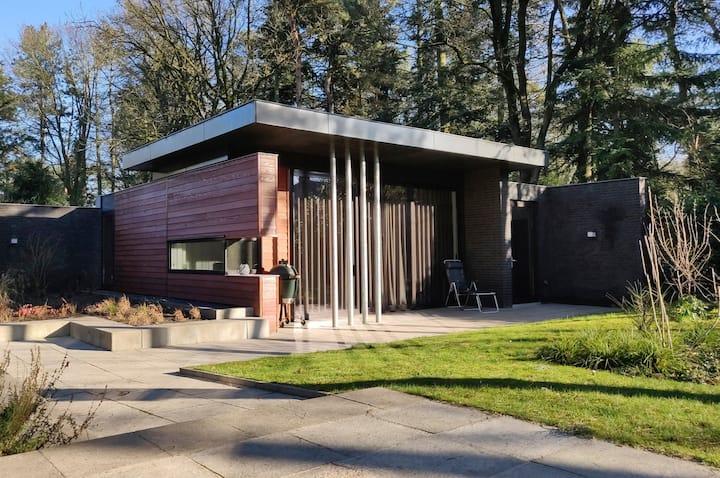 Villa Herenberg; luxe genieten in de natuur