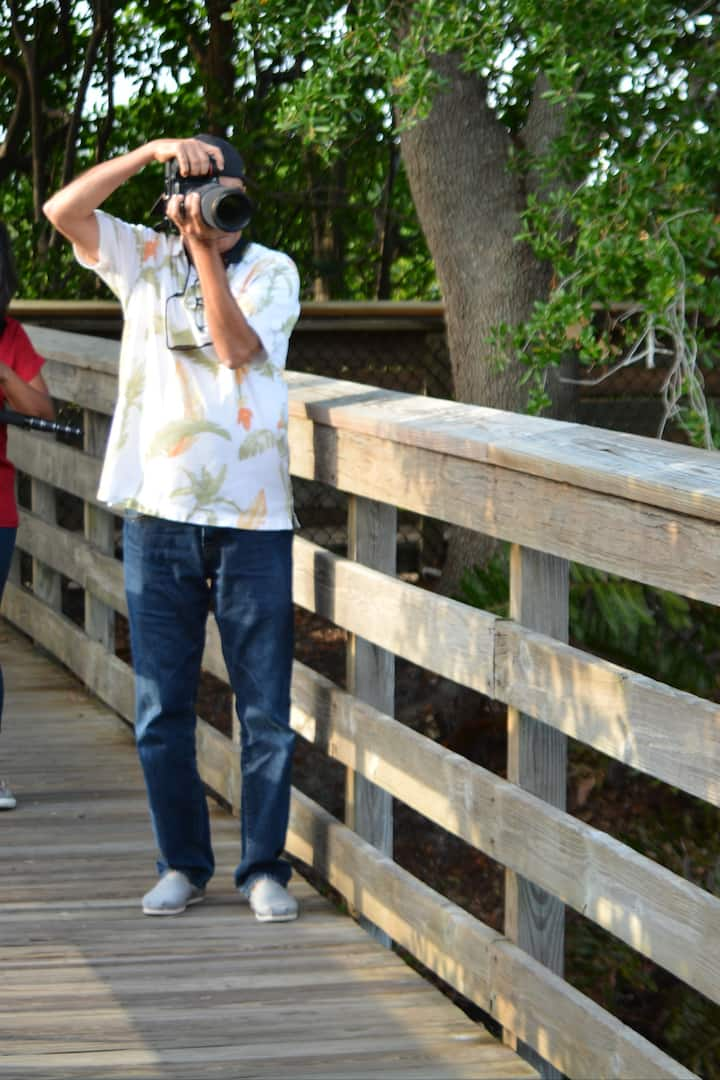 Pack camera, capture memories from lens