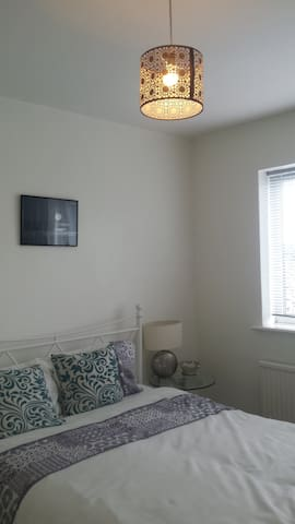 Apartment in Highams Park area of London