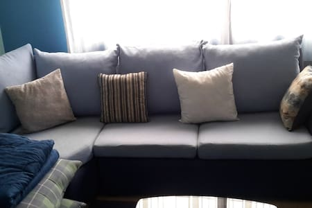 Quiet, serene and cosy one bedroom apartment - Nairobi - Apartamento