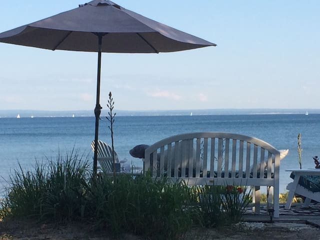 Exec Quiet Oasis Beachfront Chalet - Fort Erie - Chalet