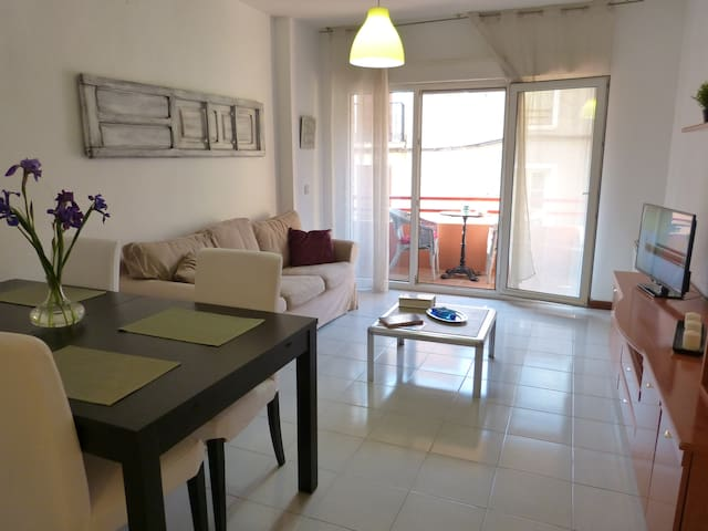 Candeleda Center - Candeleda - Apartment